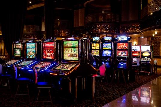 Слот зал игровые автоматы играть в игровой автомат черт бесплатно